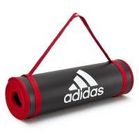 Adidas ADMT-12235 Training Mat, Unisex – Adulto, Multicolore, Unica