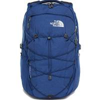 The North Face Borealis Pack, Flag Blue Light Heather/TNF White, Taglia Unica