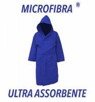 ACCAPPATOIO TECNICO IN MICROFIBRA BLUETTE - M