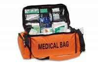 Borsa medica per pronto soccorso Bag Sport PVS CPS282 adatta al soccorso di spor