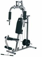 Bodyline Panca Multifunzione Full Bench