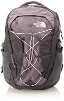 The North Face, Borealis, Zaino, Unisex - Adulto, Grigio (Rabbit Grey/Asphalt Grey), Taglia Unica