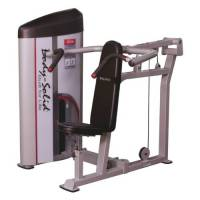 Body Solid Serie II Shoulder Press S2SP