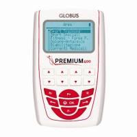 globus premium 400 elettrostimolatore