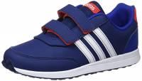 Adidas Vs Switch 2 Cmf, Scarpe Running Unisex-Bambini, Blu Dkblue/Ftwwht/Hirere, 35 EU