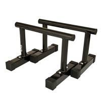 RAMASS Parallele Fitness, Crossfit, Ginnastica, Calistenico, Corpo Libero per Uomo e Donna
