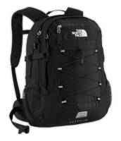 The North Face Zaino Borealis TNF Black