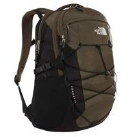 The North Face Borealis New Taupe