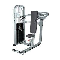 Body Solid Pro ClubLine Shoulder Press Machine SSP-800