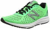 New Balance Vazee Breathe V2, Scarpe Running Uomo, Verde (Green/White), 44.5 EU