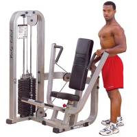 ClubLine Chest Press SBP100G/2