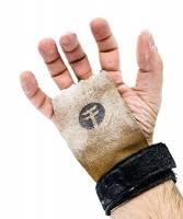 TrainedTo – Guanti Paracalli per CrossFit, Ginnastica e Fitness – Proteggi le Tue Mani da Ferite e Lesioni