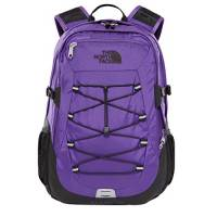The North Face Borealis Classic Tillandsia Prple/Tnf Blck OS