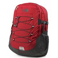 The North Face T0CF9C, Zaino Borealis Classic Unisex Adulto, Grigio (Rgrdrpstp/Aspgy), OS