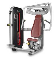 TrendingFit – Chest Press Serie mt Gym
