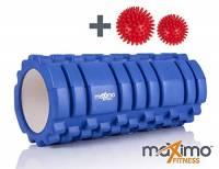 Maximo Foam Roller + Palline da massaggio