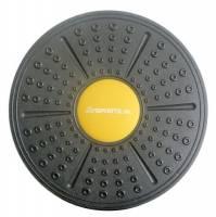 ScSPORTS - Disco per equilibrio e coordinazione, 35,5 cm
