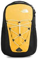 The North Face Jester, Zaino Unisex – Adulto, TNF Yellow/TNF Black, Taglia Unica