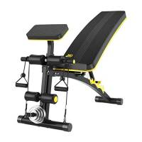 Du hui Banchi di Peso Multifunzione casa Panca Fitness, for Vivere Panca Camera feci Sit-up Attrezzature Fitness al Coperto for la Macchina Adulti la Perdita di Peso