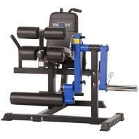 Maxxus Multi Trainer Pro - Stazione di allenamento multifunzione, ideale come attrezzo per allenare le gambe, la schiena e gli addominali, con dischi per sollevamento pesi