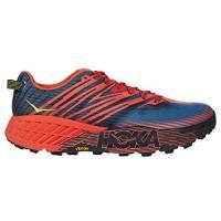 Scarpe Trail Running Uomo Speedgoat 4 A5 Arancio 42 2/3