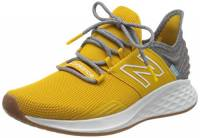 New Balance Fresh Foam Roav, Scarpe Running Uomo, Giallo (Varsity TV), 47.5 EU