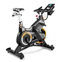 BH Fitness SUPERDUKE POWER H946 Indoor bike - Elettromagnetica - 20 livelli - Volano da 20 Kg - Uso professionale e intensivo - Materiali ultra resistenti.