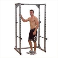 """Body Solid - Power Rack """"Powerline PPR200X"""", con sbarra per sollevamento"""