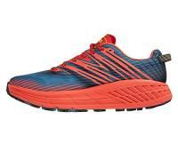 Scarpe Trail Running Uomo Speedgoat 4 A5 Arancio 41 1/3