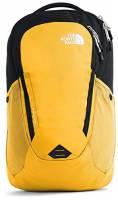The North Face Vault, Zaino Unisex – Adulto, TNF Yellow/TNF Black, Taglia Unica