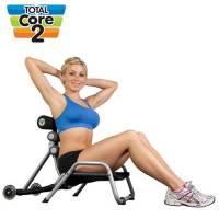 Total Core Panca per Addominali 2 Visto in TV - Attrezzo Fitness specifico per Addominali