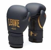 GUANTONI Boxe Leone Blue Edition 10 oz