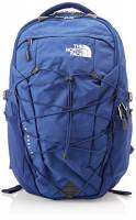 The North Face Borealis, Zaino Unisex Adulto, Blu (Flag Blue Light Heather/TNF White), 28L