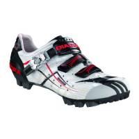 Diadora Scarpe MTB MOD.PROTRAIL 2 Carbon Colore Bianco/Rosso/Nero Size 41