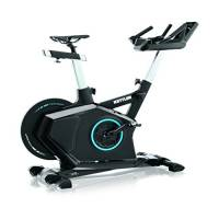 SPIN BIKE KETTLER RACER S con Fascia Cardio Polar e World Tour 2.0 Inclusi
