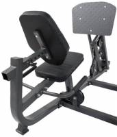 Finnlo 3946 Leg Press, Nero