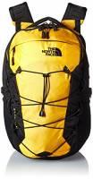 The North Face Borealis, Zaino Unisex Adulto, Giallo (TNF Yellow Ripstop/TNF Black), 28L