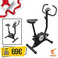 Offerta Cyclette Easy Belt Workout in casa Cardio Gym Fitness Trainer attrezzo Sportivo Allenamento Corpo dimagrire Cellulite Muscoli Gambe Resistenza