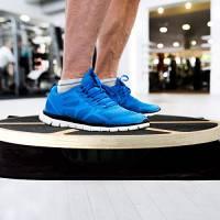CCLIFE Pedana di Equilibrio Balance Board per Esercizi di propriocettività, Fisioterapia e Fitness, Ø 40cm, Colore:DBLPD001A0000hoz