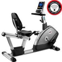 BH Fitness i.TFR ERGO H650I Cyclette recumbent