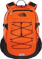 North Face Borealis Classic, Zainetto Unisex-Adulto, Multicolore (Persian Orange/TNF B), 22x34.5x50 centimeters (W x H x L)