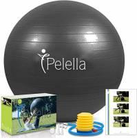 Pelella Palla Fitness 65cm Ebook Video Corso Esercizi Ginnastica Fitball Fitness Gymball Pilates Yoga Pilates Gravidanza Attrezzi Palestra Casa Fisioterapia Balance