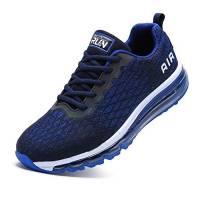 TORISKY Scarpe Uomo Donna Scarpe da Ginnastica Air Sneakers Running Sportive Casual Interior all'Aperto(8998-BL44)