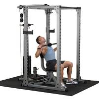 Body-Solid Monster Power Rack gpr-378