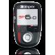 Compex SP 6.0 Elettrostimolatore, Nero con Banda Rossa