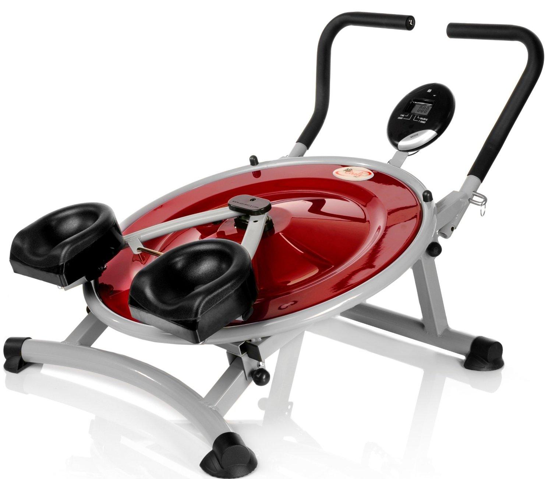 Top Exercise Equipment: Ab Circle Pro: Prezzi In Caduta Libera. Recensioni Ed Opinioni