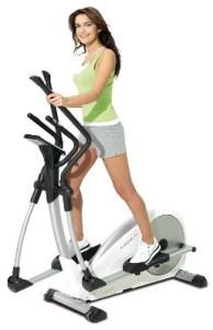 Bici Ellittica Pedalata Step E Running In Un Solo Movimento