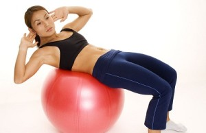 fitball benefici