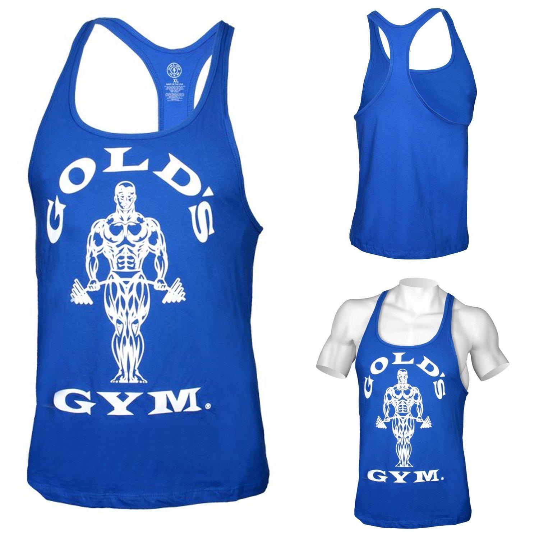 RDX Gym T Shirt Muscle Stringer Canotta Palestra Sport Allenamento Fitness Uomo Tank Top Canottiera