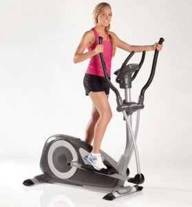 cyclette ellittica allenamento ed esercizi